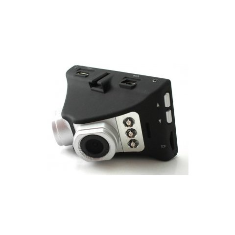 Автовидеорегистратор с двумя камерами Tenex DVR-615 FHD ManEye Превью 2