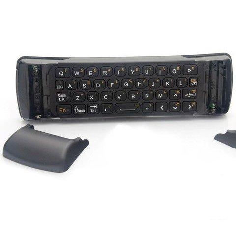Аэромышь / беспроводная клавиатура с функцией Air Mouse MINIX NEO A2Lite Прев'ю 2