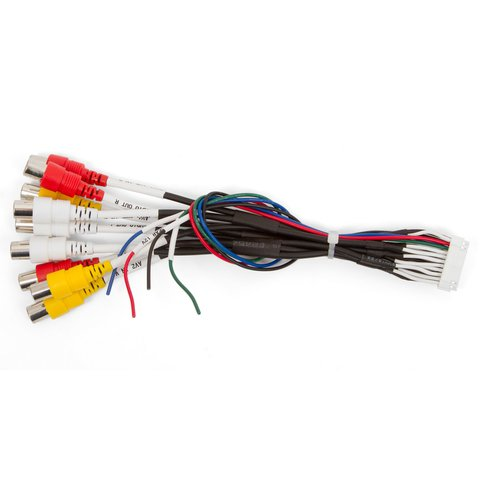 Видеоинтерфейс с HDMI для Buick, Chevrolet, Opel с функцией PAS Превью 4