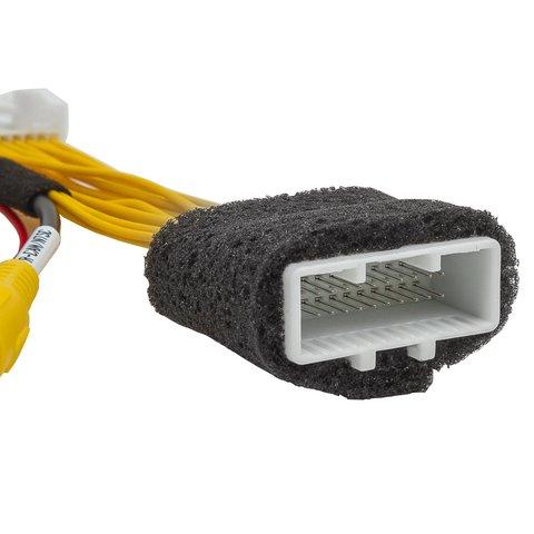 Кабель для подключения камеры в Lexus с медиа-навигационной системой GEN8 13CY/15CY EU Превью 4