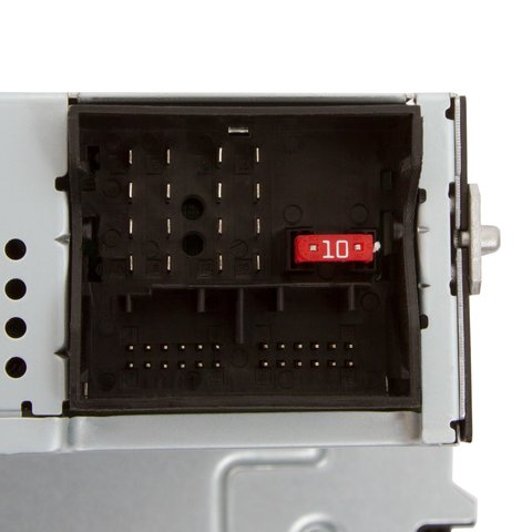 Головний пристрій Volkswagen RCD330 PLUS (6.5″) Прев'ю 3