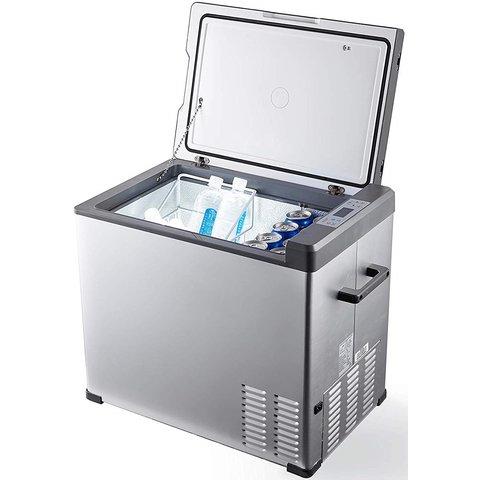Автохолодильник компресорний Smartbuster K40 об'ємом 40 л Прев'ю 1