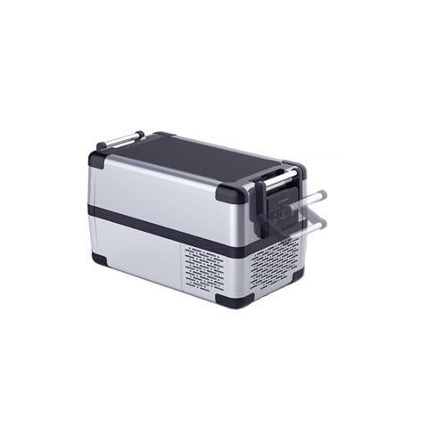 Автохолодильник компресорний Smartbuster S32 об'ємом 32 л Прев'ю 2