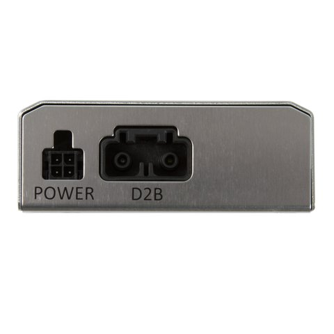 Adaptador de USB/iPod Dension Gateway Lite GWL1DB1 para Mercedes-Benz Vista previa  3
