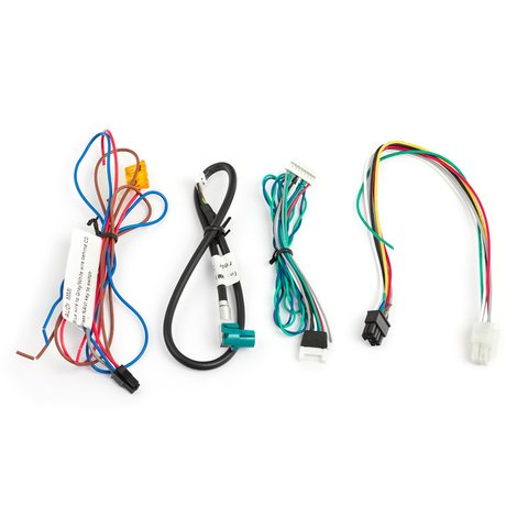 Видеоинтерфейс для Audi A4, A5, A6, Q5, Q7 c системой MMI 3G Превью 8
