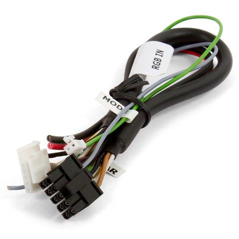 HAJA OEM Joystick Adapter for Honda / Acura Preview 5