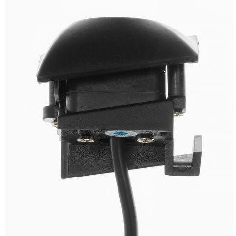 Front View Camera for Mercedes-Benz E Class of 2012-2013 MY Preview 2