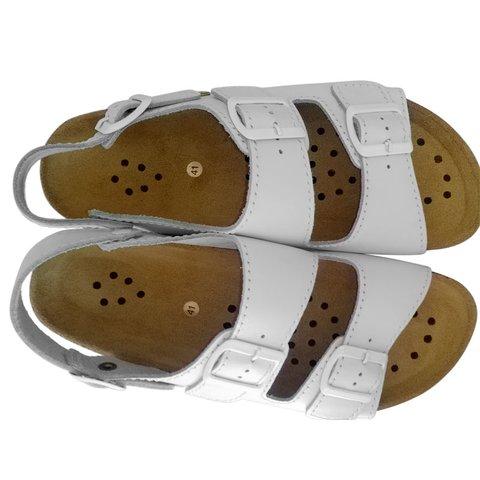 Антистатичне чоловіче взуття Warmbier 2550.79150.41 Прев'ю 1