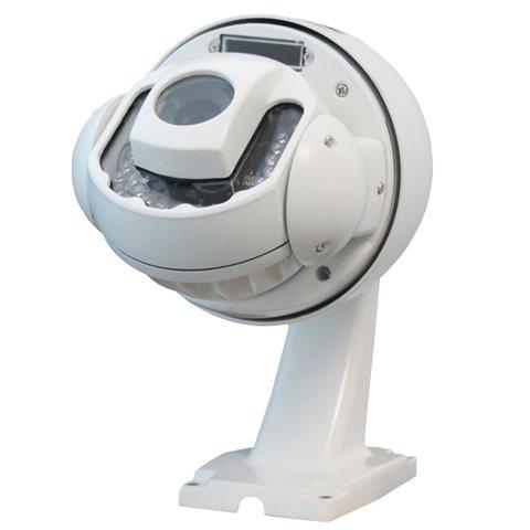 Безпровідна IP-камера спостереження HW0025 (720p, 1 МП) Прев'ю 2