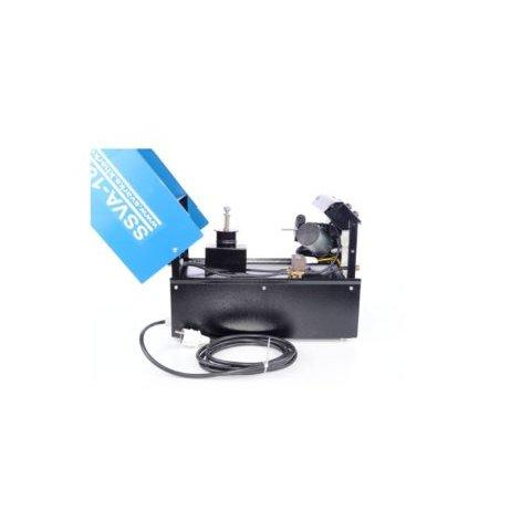 Зварювальний інвертор SSVA 180-PT без пальника, з осцилятором Прев'ю 2
