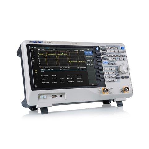 Аналізатор спектру SIGLENT SVA1032X Прев'ю 1