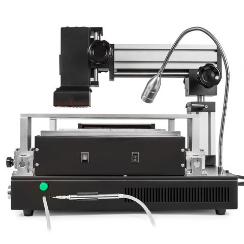 Infrared Soldering Station ACHI IR-PRO-SC - Preview 4