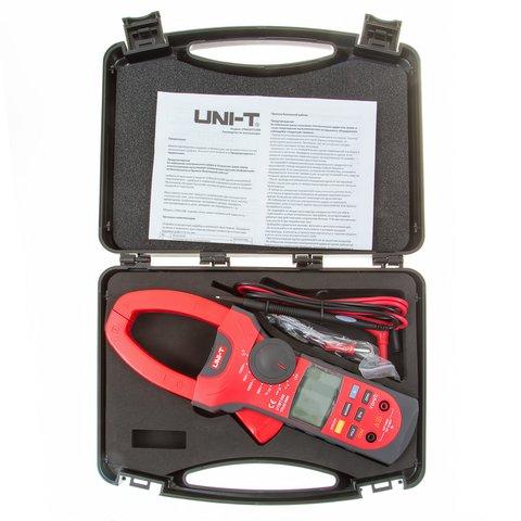 Digital Clamp Meter UNI-T UT208 Preview 6
