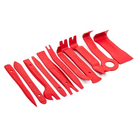 Car Trim and Panel Removal Tools Kit (11 pcs.) Preview 1