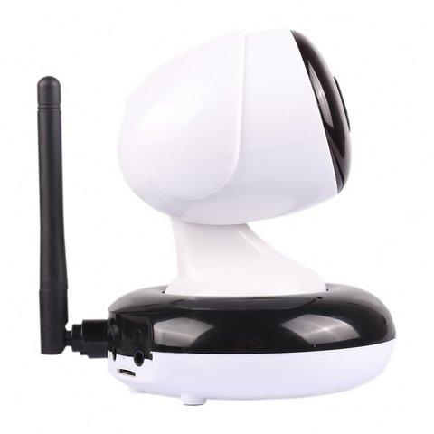 HW0049 Wireless IP Surveillance Camera (720p, 1 MP) Preview 2